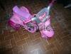 moto elettrica giocattolo