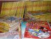 Lotto n°200 fumetti Topolino anni '80
