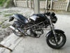 Scambio Ducati Monster 600