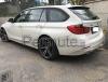 BMW 320 Touring Xdrive Modern - 4/2013