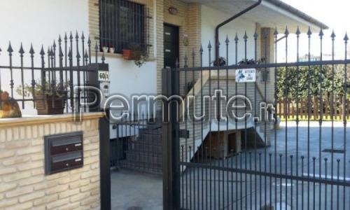 Bellissima casa singola a Sambuceto occasione..anche permuta