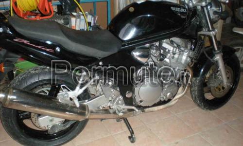 BELLA SUZUKI GSF 600 Bandit - 2003