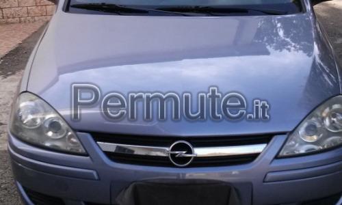 Opel corsa 1.3 multijet prezzo 3400 trattabili