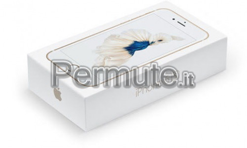 IPHONE 6S 16GB ORIGINALE