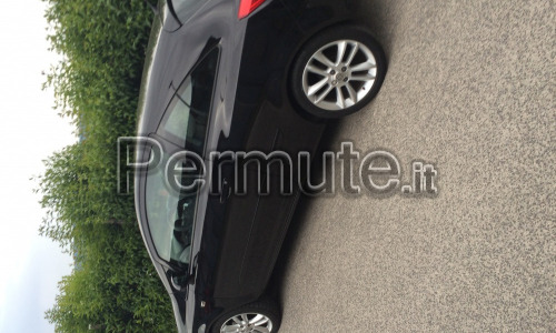 Permuto Opel Corsa 1.2 80cv