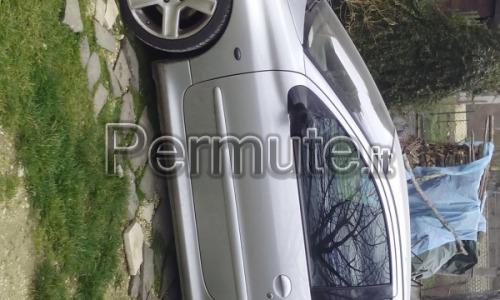 Vendo scambio Peugeot 206rc 180cv