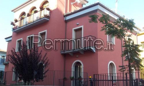 Appartamento L'Aquila centro Citta