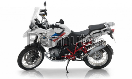 Bmw gs 1200 Rally 2012