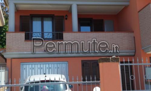 Villa bifamiliare montesilvano (Pescara)