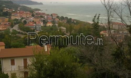 appartamento indipendente a San Vito Marina (CH) zona trabocchi sul mare