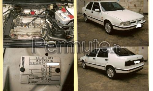 Fiat Croma 2.0 ie A.S.I. Gpl