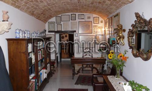 Appartamento centro storico a Penne (PE)