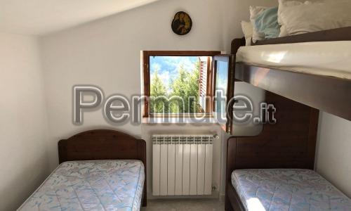 appartamento in montagna zona Aquila