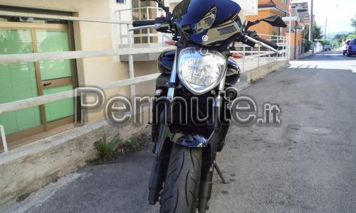 Yamaha FZ6 S2 (2007 - 11) a Pescara