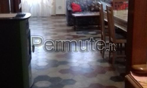 appartamento a Villa oliveti in permuta