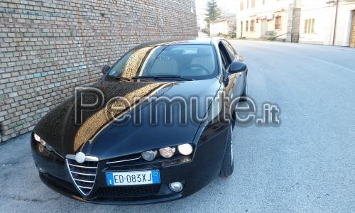 Alfa romeo 159 - 2007