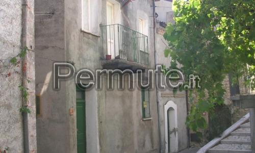 Casa nel centro storico di Carunchio